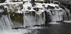 Affenschlucht - Winterthur / Wülflingen (steffi's) Tags: affenschlucht winterthur wasserfall wülflingen hard spinnerei waterfall kantonzürich winter snow eis ice