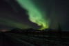 afterglow (xelia mj) Tags: northern lights aurora borealis north iceland island europe eu travel wanderlust road light long exposure green purple stars sky star space tree trees winter midwinter nikon d5200 landscape mountains mountain rural beautiful stunning