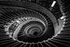 Vertigo (Andrew G Robertson) Tags: staircase spiral london blackfriars stair 1124mm canon 5d mkiv mk4
