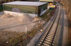 DSCI0005 (Under Color) Tags: eckernförde flensburg graffiti plön rooftop streetart