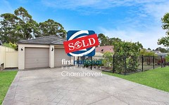95 Blueridge Drive, Blue Haven NSW