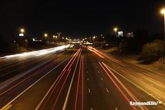 Phoenix Freeways (raymondellis96) Tags: outdoors cars moon followme canont5i canon photo camera nightlife night beautiful fun follow freeway arizona phoenix