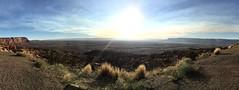Horizon (annelaurem) Tags: america arizona az grandcanyon horizon page sun usa
