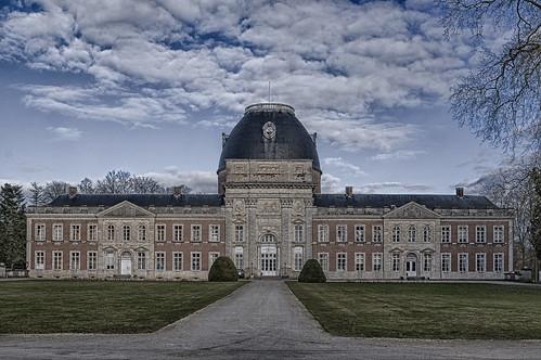 Hélécine, abdij van Heylissem