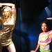 Beyonce & Eden