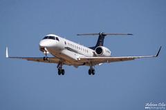 Private --- Embraer EMB-135BJ Legacy 650 --- LX-RLG (Drinu C) Tags: plane private aircraft aviation sony 650 legacy dsc embraer mla bizjet privatejet emb135bj lmml lxrlg hx100v adrianciliaphotography