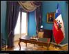 Salon de réception à La Moneda (manoub79) Tags: chile santiago regionmetropolitana construction chili palais bâtiment cl moneda présidentiel