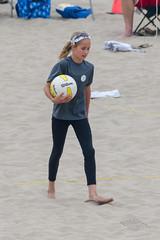 CBVA: CBV_2046 (Kevin MG) Tags: ca girls usa game cute sports youth ball losangeles athletic pretty action young teen volleyball athletes manhattanbeach vball preteen vollyball cbva