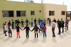 Al Andalus School Opening, Lebanon 2014