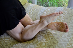 _DSC0055jj (ARDENT PHOTOGRAPHER) Tags: woman female highheels muscular veins calves flexing veiny muscularwoman