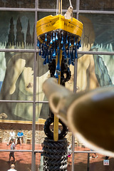 Dali- Theatre and Museum Figueres Catalonia Spain (philippe.Onwire) Tags: de war bathtub 1968 cosmic 1949 1943 1952 marcelduchamp opticalillusions 1924 bougereau holographic elgreco salvadordalí galateaofthespheres stereographs alguer ledaatomica theswallows galarina thespectreofsexappeal softselfportraitwithgrilledbacon spanishcivil 19321941 »alanamorphic theswallowstail»1983 dalítheatreandmuseumfiguerescataloniaspain johndeandr america—the basketofbread1945 1944–45 poetryofamerica—thecosmicathletes cristdelatramuntana alanamorphicel grecobougereaumarcel duchampjohn andreacatalanantoni pitxogeodesicdomecryptdionysiannude figurinesrainytaxi1938 1941poetry athletes1943galarina19jewelry artholographicartjewelry