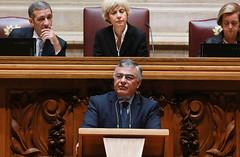 Debate X Comissão Parlamentar Inquérito Tragédia de Camarate