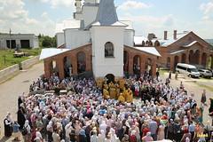 174. Престольный праздник в Адамовке