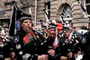 WWI Edinburgh Drumhead Commemoration Procession 29 (tezzer57) Tags: people march scotland edinburgh candid bagpipes firstworldwar miltary theroyalmile thefirstworldwar wwiedinburghdrumheadcommemorationprocession