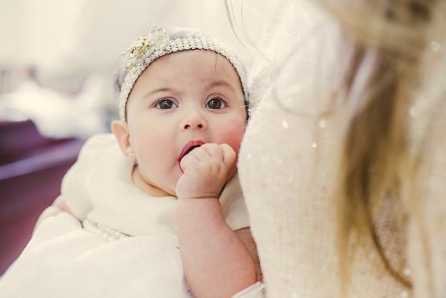 Batizado - Giovanna