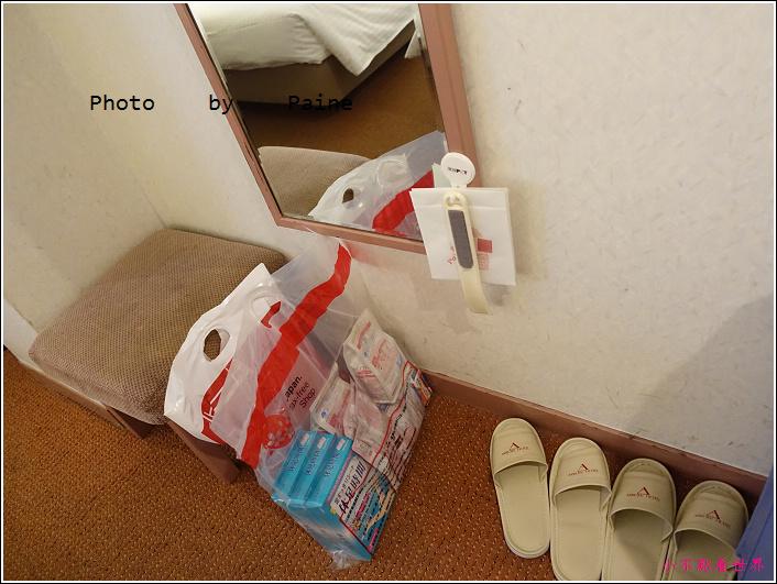 大阪arrow hotel (9).JPG