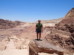 In Jordan, Check!