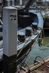 Bollard (Pieter Mooij) Tags: haven harbor ship harbour dordrecht bollard meerpaal oldharbour oudehaven oldship oldharbor wolwevershaven meerpaal72
