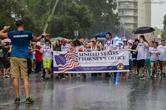 2015.07.18_SD_Pride-16 (bamoffitteventphotos) Tags: california summer usa rain weather umbrella sandiego banner july pride event prideparade northamerica 18 balboapark hillcrest 2015 sandiegopride july18 sdpride lgbtq balboadrive unitedstatesattorneysoffice