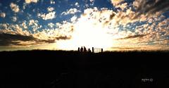 """""""Sunburst"""" (Omroep Zeeland) Tags: licht zon explosie warmte"""