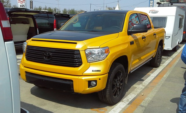 pickup toyota tundra dealership toyotatundra vehiclesinchina carsinchina vehiclesinbeijing carsinbeijing