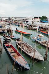 6/8/2554_ (gudiodotdotdot) Tags: food thailand boat nikon market chonburi d5000