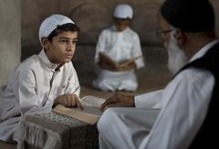 Koran teacher 2 (ali darwish233) Tags: lighting photography photo bahrain arab koran photogarpher alidarwish