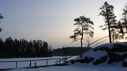 Sunrise Roninmaa 7:00AM