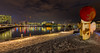 Winter Harbour (Tore Thiis Fjeld) Tags: norway oslo oslooperahouse winter harbour ice snow lights city outdoors cold foghorn dockside night le longexposure nikon samyang 14mm