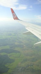 Espirito Santo Brasil (moisescatuci) Tags: lightroom avião airplane plane canon photo air aviação flickr sky ceu vitoria espiritosanto foto fotografia photographer