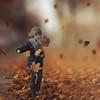 ... (Monika Próba) Tags: autumnal leaves child freedom nature autumn outdoors fall nikon childhood