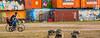 Port de Bruxelles - Haven van Brussel (saigneurdeguerre) Tags: europe europa belgique belgië belgium belgien belgica bruxelles brussel brussels brüssel bruxelas ponte antonioponte aponte ponteantonio saigneurdeguerre canon eos 5d mark iii 3 port haven harbour porto puerto water eau aqua agua canal kanaal velo fiets bicicleta bike child enfant conteneur container graffiti