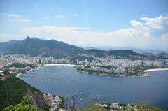 Rio de Janeiro (Chris Robin (crobin)) Tags: rio janeiro pão açucar urca bondinho vista incrivel retrato