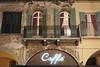Piazza delle Erbe (jacopoz85) Tags: verona piazzadelleerbe caffè finestre window olympusomdem1 zuiko zuiko1240