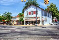 The Main Street Soda Grill in Vermilion, Ohio (PhotosToArtByMike) Tags: vermilionohio mainstreetsodagrill shops restaurants lakeerie southernshore vermilion ohio oh eriecounty loraincounty