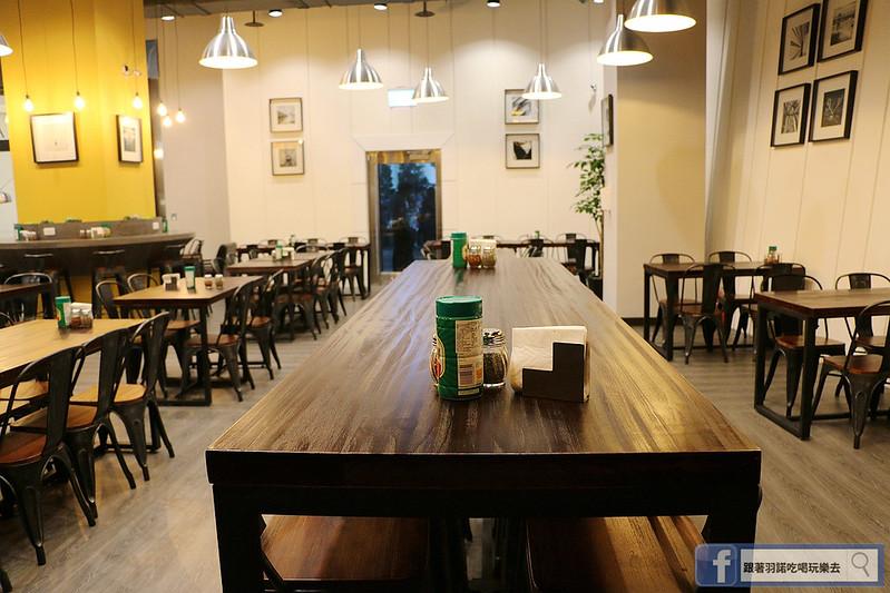 愛翻派美式Pizza店南港175