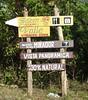 Vinales (stroonz) Tags: cuba vinales park national directional sign
