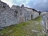 Fortezza di Civitella del Tronto (Luna y Valencia) Tags: civitelladeltronto fortezza teramo abruzzo regnodelleduesicilie regnodinapoli