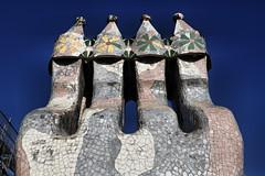 Casa Batllo, Barcelona (hbp_pix) Tags: hbppix casa batllo barcelona spain gaudi