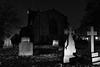 IMG_2112 (Yorkshire Pics) Tags: church swillington leeds night nightphotography nightscene graveyard churchyard east lee 1501 15012017 january blackwhite blackandwhite hdr