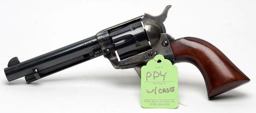 Ruger .45 Colt Revolver ($495.00)