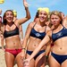 All Women Lifeguard Tournament 2013