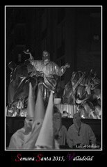 Tomad y Comed (Luis Alfonso Urdiales) Tags: españa spain nikon valladolid cena semanasanta castilla juevessanto castillayleón d90 cuaresma sagradacena nikond90 juangurayaurrutia lasagradacena semanasantavalladolid luisalfonsourdiales procesióndelasagradacena cofradíapenitencialysacramentaldelasagradacena semanasanta2015 semanasantavalladolid2015
