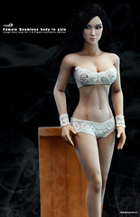 PHICEN PLMB2013-22 V4 Pale Large Bust - 20150605185839003900 (Lord Dragon 龍王爺) Tags: hot scale toy doll action figure 16 seamless 12in onesixth phicen