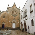 "Ostuni Cathedral <a style=""margin-left:10px; font-size:0.8em;"" href=""http://www.flickr.com/photos/14315427@N00/18729270003/"" target=""_blank"">@flickr</a>"