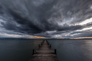 Stormy Lake - Explored -