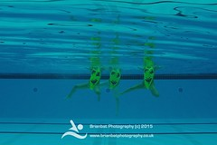 Scottish Synchronised Swimming Club Championship (scottishswim) Tags: scotland aberdeenshire aberdeen gbr