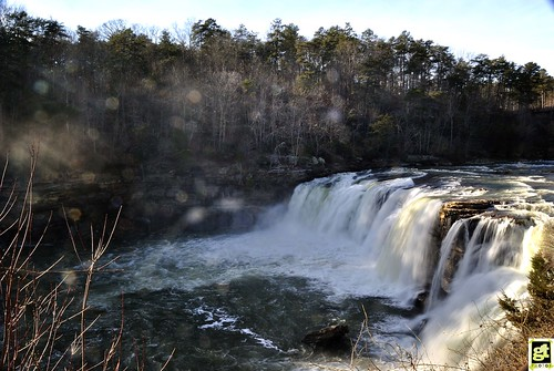 Little River Falls 2
