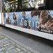 Fantastic Four Movie Bus AD 7350
