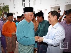 Majlis Berbuka Puasa bersama Rakyat Negeri Kedah.